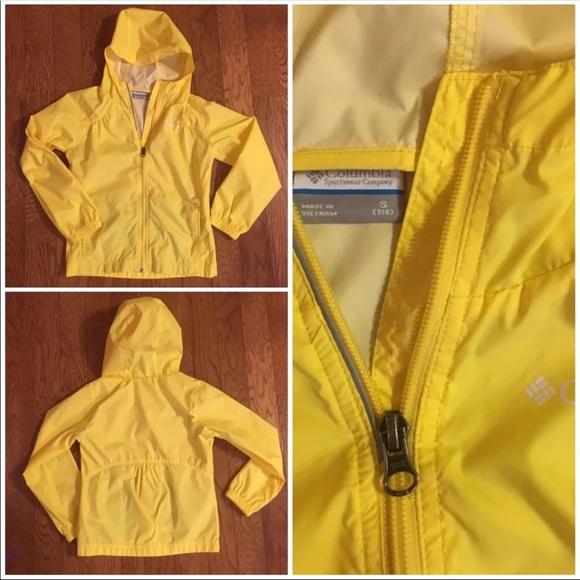 cfcffc19c Columbia Jackets & Coats | Girls Switchback Rain Jacket | Poshmark